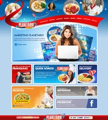 Planet�rio Fast Food